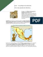 El Jaguar - en peligro de extincion.docx