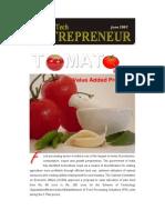 Tomato Value
