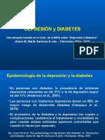 Depression and Diabetes Slides SPA