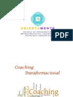 Coaching Transformacional 1