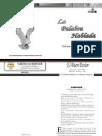 032 - El Buen Pastor