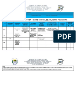 PLANO DE AÇÃO PEDAGÓGICA - (2º ano Inglês Mário André) - 04 a 25 de junho ok