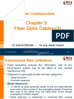 Ch3_3 Fiber Optic Cables