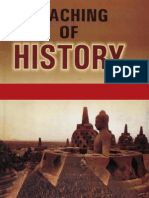 Teaching of History