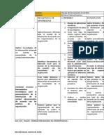 AA1-EV2. TALLER - FORMACIÓN BASADA EN COMPETENCIAS.