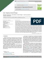 Liner shipping network design.pdf