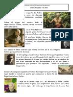Historia del Tolima