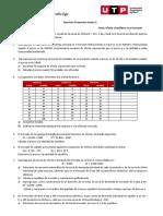 Ejercicios propuestos sesión 2-1