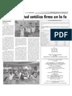 Por las Diócesis:Arecibo 0111
