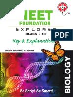 Biology Standard 10 X NEET NTSE KVPY Foundation Explorer Key Explanation Brain Mapping Academy HClass 10 ( PDFDrive.com ).pdf