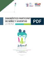 Diagnoìstico Participativo OPD 19 de agosto 2017