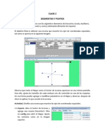 Tutorial clase 2 - Descartes 3D