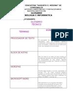 GLOSARIO TECNOLOGIA E INFORMATICA SEGUNDO PERIODO 6.1 (2)