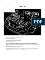 Volvo - S60 - Workshop Manual - 2000 - 2003