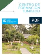 CENTRO DE FORMACIÓN TUMBACO SERV