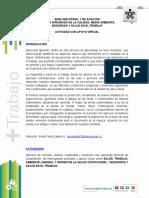 GUIA SALUD - TRABAJO Gestión (1)
