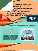 Tema 5 Christian (Derecho laboral)