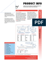 Type-F-Barrier-Product-Information-Sheet