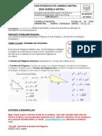 Guía-taller 1 ciclo 5-3  Trigonometría