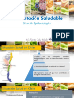 Alimentación Saludable - Clase 3