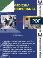 24. LA MEDICINA CONTEMPORANEA I_ II y III.pptx