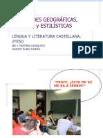 VARIEDADES-GEOGRÁFICAS-SOCIALES-y-ESTILÍSTICAS.pptx