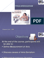 Axis Deviation (3)