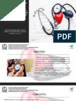 Toma de Tensión Arterial- Cardiología.pptx