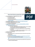 Amit Kumar - CISSP Experience.pdf