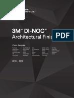 DI-NOC Sample Book 2016 English Version ver1