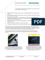 The material quality risks with powder coated tubular fencing and gates.pdf