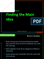 chapter_4_finding the main idea