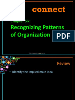 chapter_6_recognizing patterns of organization
