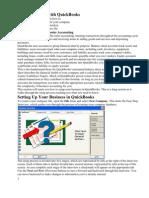 QuickBook 2010 Notes
