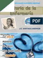 UNIDAD 1 HISTORIA DE ENFERMERIA