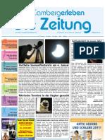 Bad Camberg Erleben / KW 52 / 30.12.2010 / Die Zeitung als E-Paper