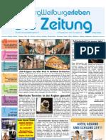 Limburg-Weilburg Erleben / KW 52 / 30.12.2010 / Die Zeitung als E-Paper