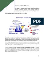 Aluminium-Production-Process