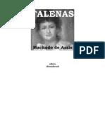 3004834 Falenas Machado de Assis