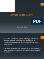 Introduction to the Self .pdf