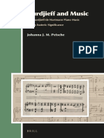 Gurdjieff and Music The Gurdjieffde Hartmann Piano Music and Its Esoteric Significance.pdf