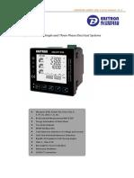EASTRON SMART X96-5 User Manual V1.4