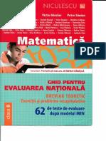4. Ghid pentru evaluare nationala_62 Teste (editura Niculescu).pdf