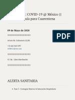 2020:05:09-Mexico_vs_COVID19