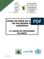 cameroon GUIDE DE PEC 2013 FINAL CORRECT.pdf