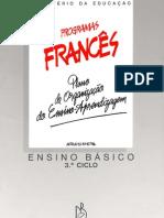Programa Frances 3Ciclo