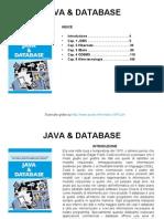 Java e Database