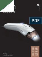 Manual Depiladora Laser Braun BD5001.pdf