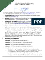 KL2 Application Guidelines 2018 Final