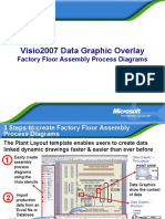templ Factory Floor Assembly Process ppt